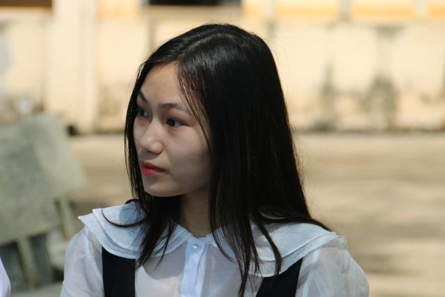Nữ sinh vùng cao giành học bổng Mỹ, 18 tuổi đăng nghiên cứu tạp chí quốc tế - 1