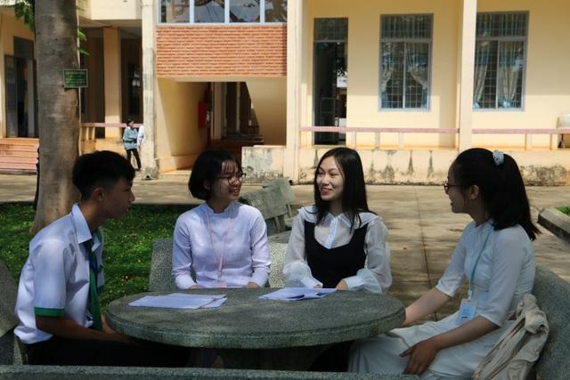 Nữ sinh vùng cao giành học bổng Mỹ, 18 tuổi đăng nghiên cứu tạp chí quốc tế - 2