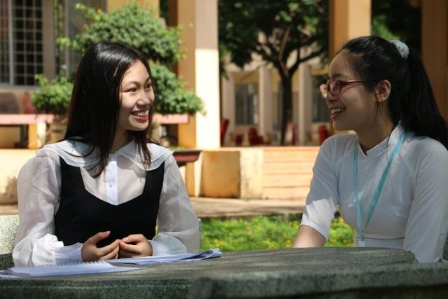 Nữ sinh vùng cao giành học bổng Mỹ, 18 tuổi đăng nghiên cứu tạp chí quốc tế - 4