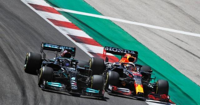 Chặng 3 mùa giải F1 2021: Ai sẽ cản bước Lewis Hamilton? - 6