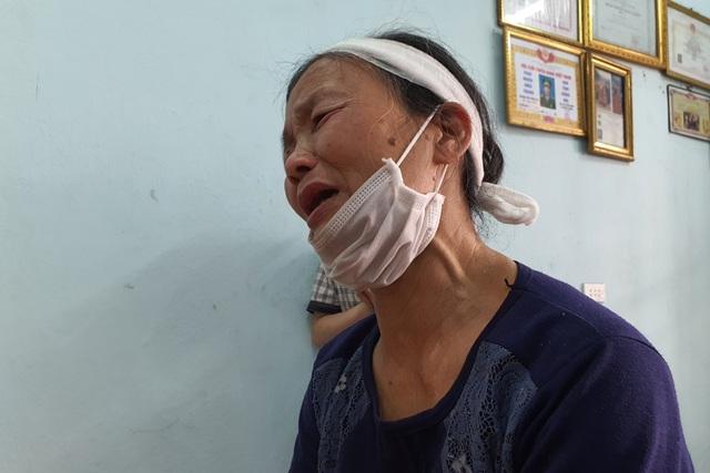 Nhói lòng hoàn cảnh người vợ cựu tù Phú Quốc và nỗi đau không nói nên lời - 2