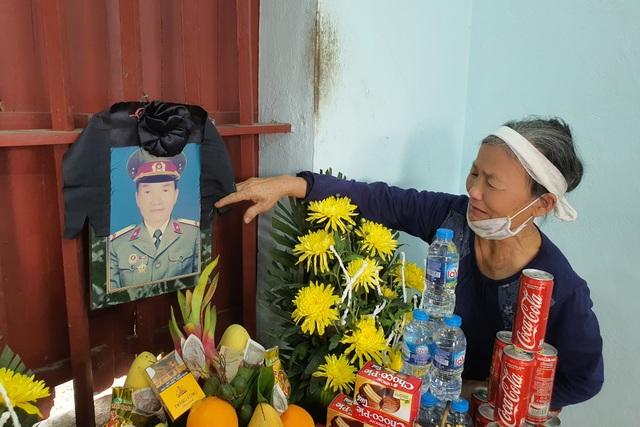Nhói lòng hoàn cảnh người vợ cựu tù Phú Quốc và nỗi đau không nói nên lời - 3