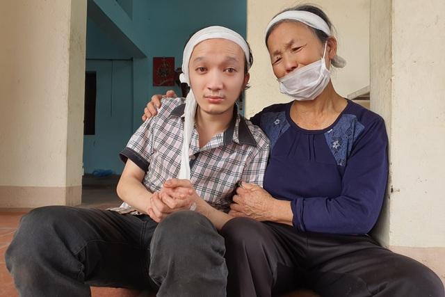 Nhói lòng hoàn cảnh người vợ cựu tù Phú Quốc và nỗi đau không nói nên lời - 4