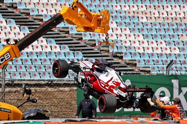 Chặng 3 mùa giải F1 2021: Ai sẽ cản bước Lewis Hamilton? - 9