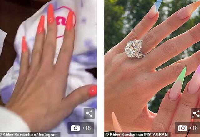 Bạn trai kém 7 tuổi của Khloe Kardashian lại dính tin đồn ngoại tình - 2