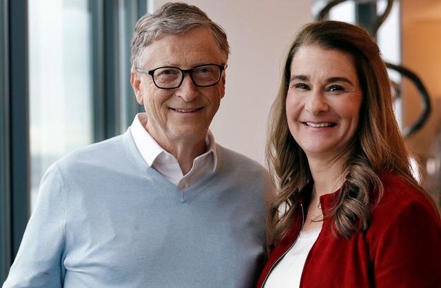 Hôn nhân của tỷ phú Bill Gates qua những chia sẻ của người trong cuộc - 1
