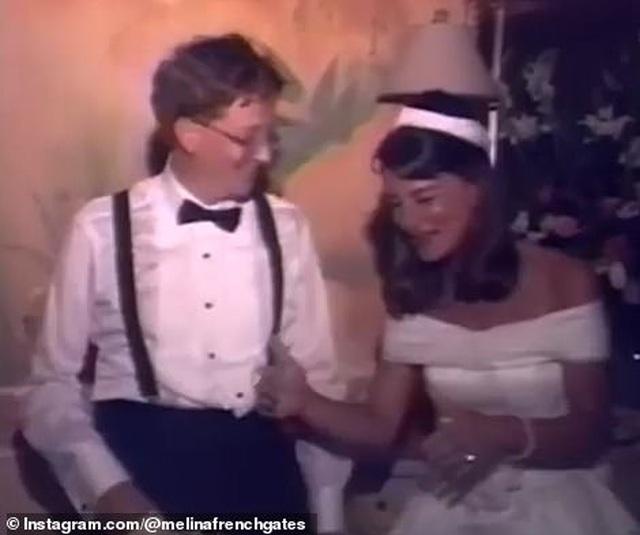Hôn nhân của tỷ phú Bill Gates qua những chia sẻ của người trong cuộc - 2