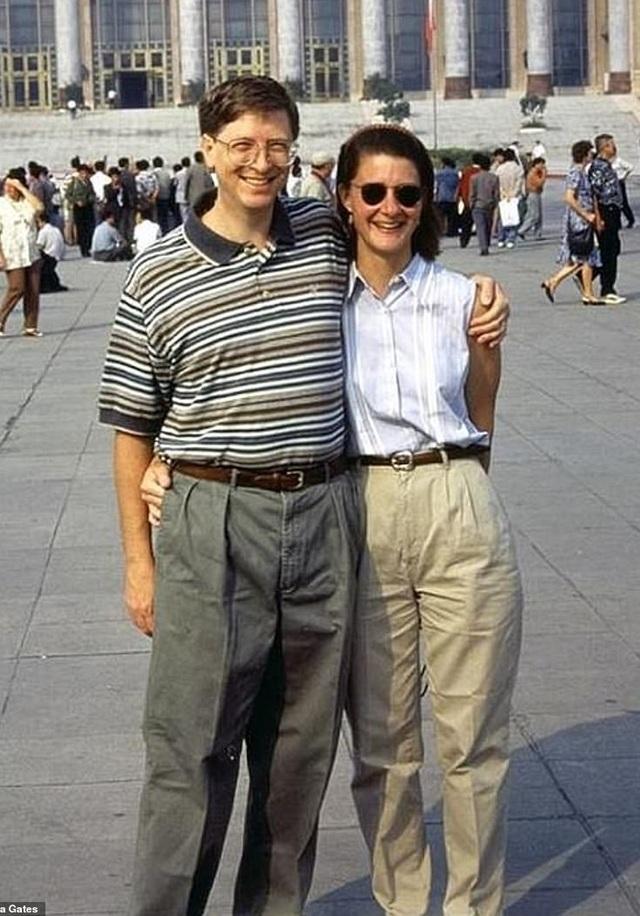 Hôn nhân của tỷ phú Bill Gates qua những chia sẻ của người trong cuộc - 3