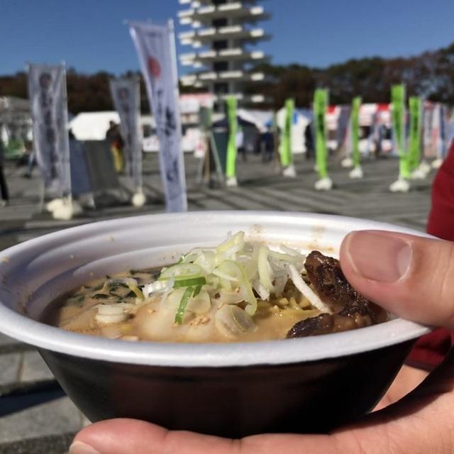 Đến Tokyo Ramen Show thưởng thức tinh hoa mì Nhật Bản - 7