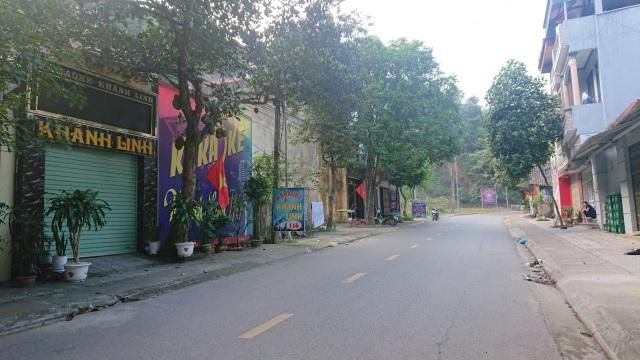 Thành phố Yên Bái những ngày đầu giãn cách xã hội - 9