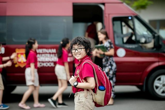 5 lý do nên chọn trường quốc tế có bề dày kinh nghiệm - 1