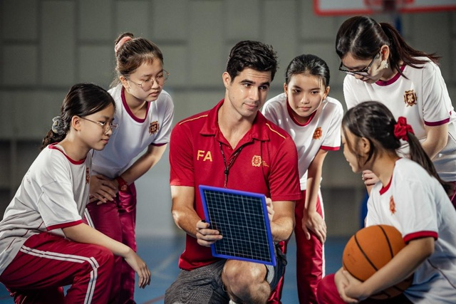 5 lý do nên chọn trường quốc tế có bề dày kinh nghiệm - 3