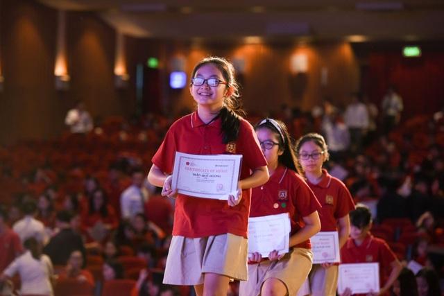 5 lý do nên chọn trường quốc tế có bề dày kinh nghiệm - 4