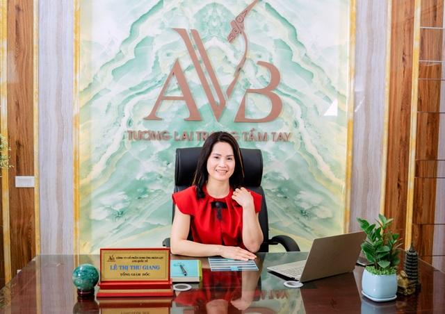Vì sao AVB trở thành lựa chọn cho những người có nhu cầu xuất khẩu lao động? - 4