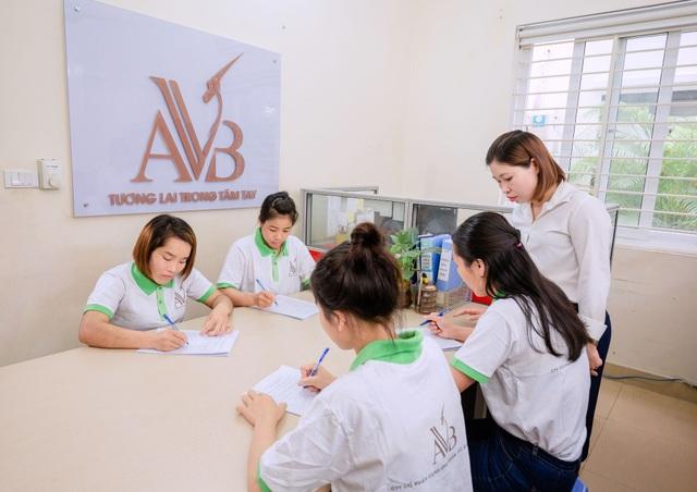 Vì sao AVB trở thành lựa chọn cho những người có nhu cầu xuất khẩu lao động? - 5
