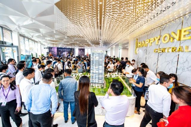 Cen Sài Gòn đẩy mạnh đầu tư và phát triển bất động sản tại Bình Dương - 1