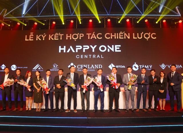 Cen Sài Gòn đẩy mạnh đầu tư và phát triển bất động sản tại Bình Dương - 2