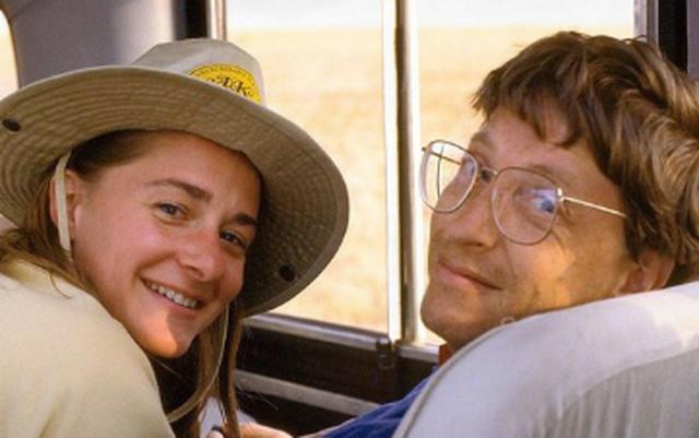 Vợ tỷ phú Bill Gates từng chia sẻ về góc khuất hôn nhân  - 1