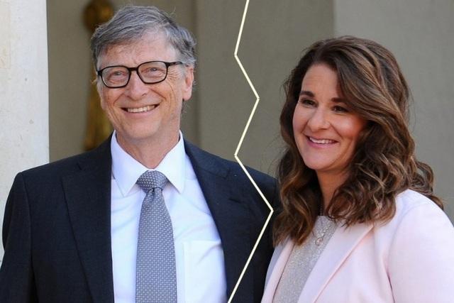 Từ chuyện nhà Bill Gates: Sao đến tỷ phú cũng ly hôn? - 1