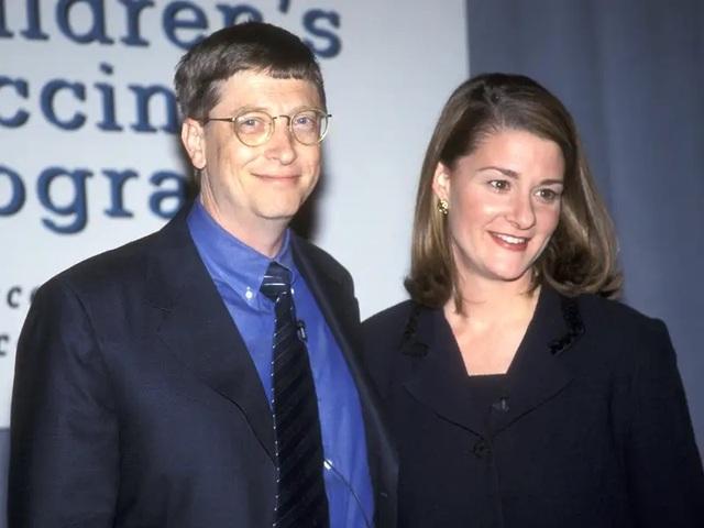 Chùm ảnh về cuộc hôn nhân kéo dài 27 năm của tỷ phú Bill Gates - 1