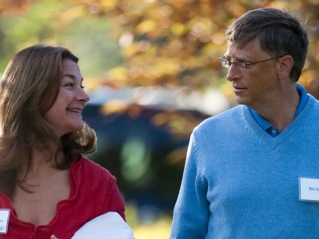 Chùm ảnh về cuộc hôn nhân kéo dài 27 năm của tỷ phú Bill Gates - 12