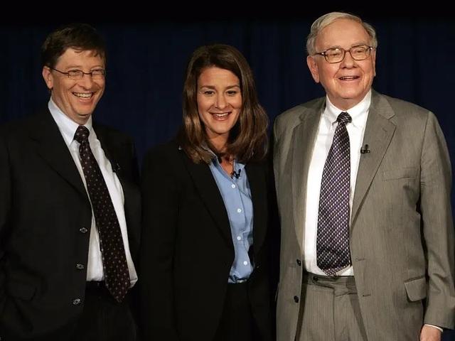 Chùm ảnh về cuộc hôn nhân kéo dài 27 năm của tỷ phú Bill Gates - 15