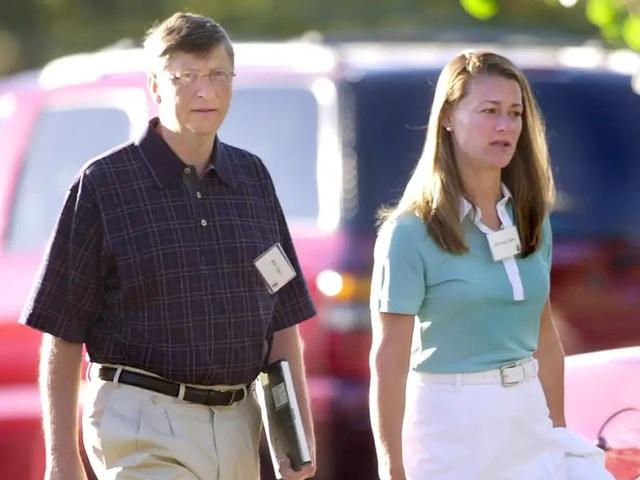 Chùm ảnh về cuộc hôn nhân kéo dài 27 năm của tỷ phú Bill Gates - 3