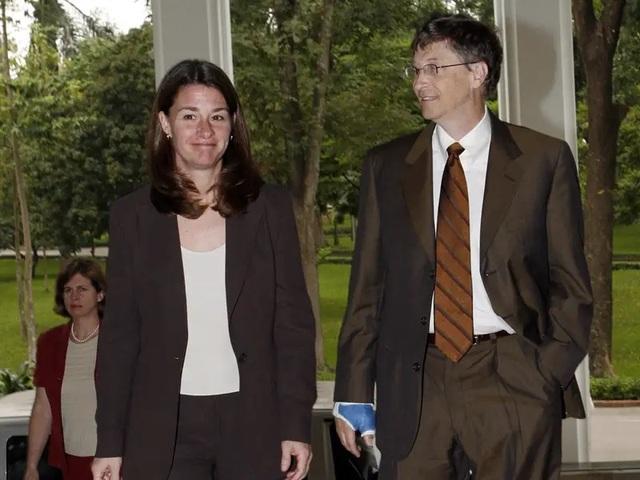 Chùm ảnh về cuộc hôn nhân kéo dài 27 năm của tỷ phú Bill Gates - 6