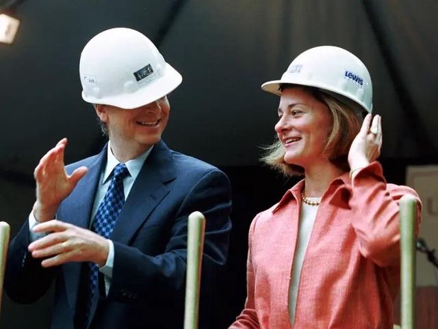 Chùm ảnh về cuộc hôn nhân kéo dài 27 năm của tỷ phú Bill Gates - 7