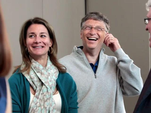 Chùm ảnh về cuộc hôn nhân kéo dài 27 năm của tỷ phú Bill Gates - 8
