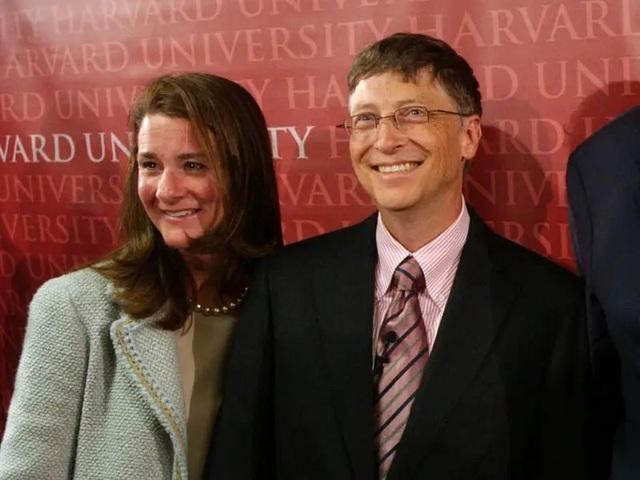 Chùm ảnh về cuộc hôn nhân kéo dài 27 năm của tỷ phú Bill Gates - 13
