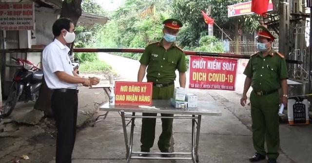 Thái Bình: 5 trường hợp đi cùng chuyến bay Đà Nẵng - Hà Nội với ca Covid-19 - 3