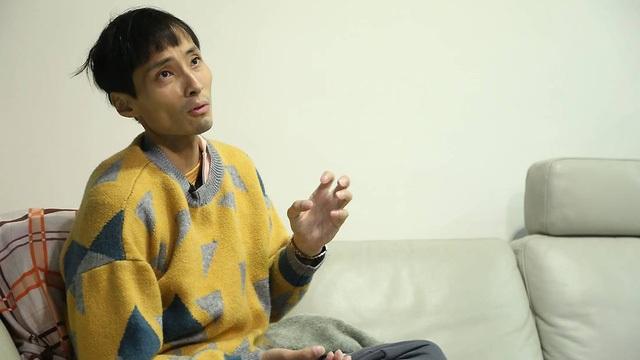 Cựu diễn viên TVB Hong Kong bị ung thư phổi: Tôi giống người ngoài hành tinh sau khi hóa trị - 1