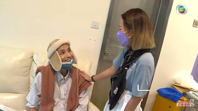 Cựu diễn viên TVB Hong Kong bị ung thư phổi: Tôi giống người ngoài hành tinh sau khi hóa trị - 2