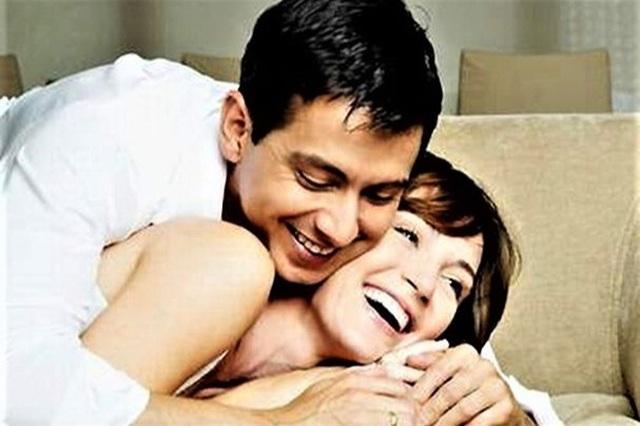 Đàn bà khôn muốn giữ chân đàn ông cả đời không chỉ dùng tình yêu, hãy biết thêm 7 cách sống - 1