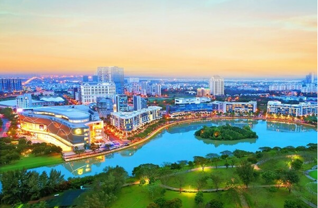 Sức hút từ dự án Diamond RiverSide Đại Từ tại Thái Nguyên - 4