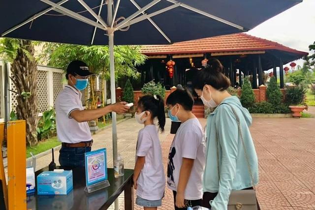 Vì Covid-19, Quảng Bình phải tạm đóng cửa hàng loạt điểm du lịch nổi tiếng - 2