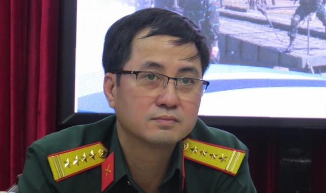 Việt Nam tích cực chuẩn bị đăng cai 2 nội dung thi thuộc Army Games 2021 - 1