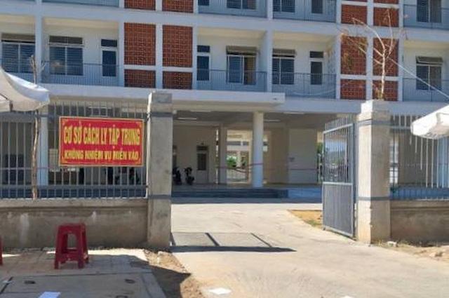 Đà Nẵng: Phát hiện một trường hợp nhập cảnh trái phép từ Lào về - 1