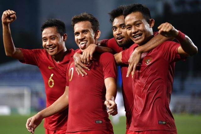 Không chịu phận lót đường, Indonesia quyết hạ gục đội tuyển Việt Nam - 2