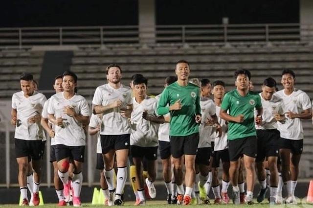 Không chịu phận lót đường, Indonesia quyết hạ gục đội tuyển Việt Nam - 1