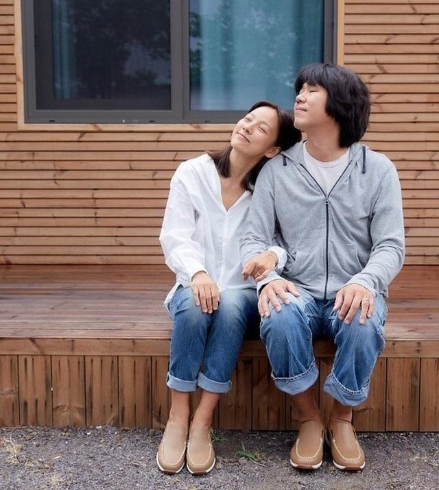 Lối sống lạ và phát ngôn có một không hai của biểu tượng gợi cảm xứ Hàn - 4