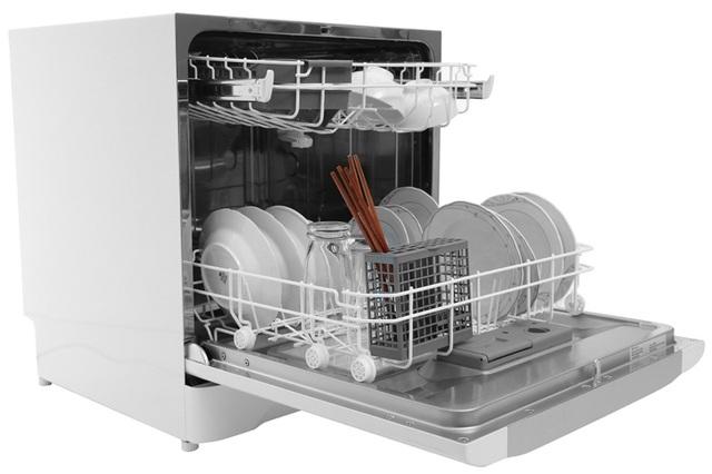 Dưới 10 triệu đồng, mua máy rửa bát nào để giữ vững hạnh phúc gia đình? - 2