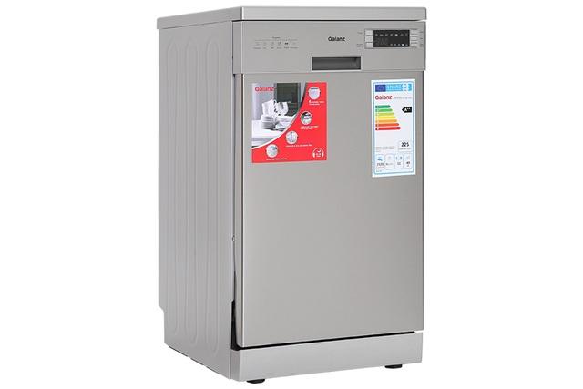 Dưới 10 triệu đồng, mua máy rửa bát nào để giữ vững hạnh phúc gia đình? - 4