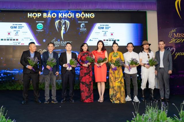 Miss Earth Vietnam 2021 có 4 hoa hậu đăng quang theo fomat quốc tế - 2