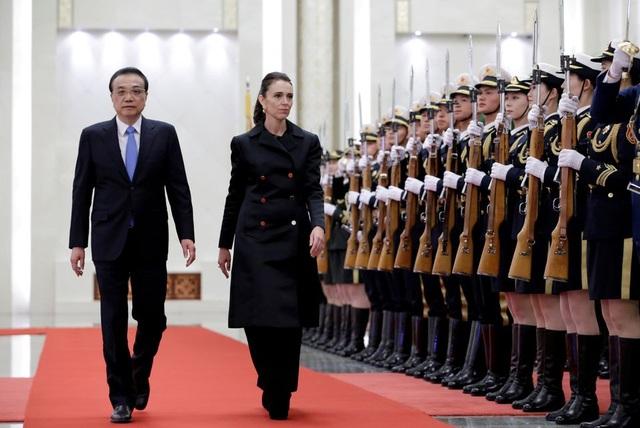 Thủ tướng New Zealand: Bất đồng với Trung Quốc ngày càng khó hòa giải - 1