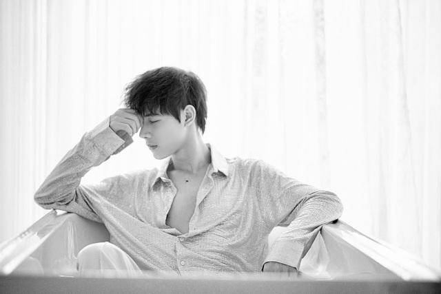 Hot boy Cao Bằng điển trai nghiền làm từ thiện, yêu động vật - 9