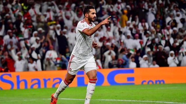 Quyết vượt qua đội tuyển Việt Nam, UAE đi nước cờ táo bạo - 1