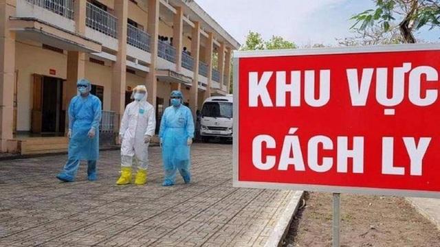 Cảnh cáo Giám đốc Trung tâm Y tế TP Yên Bái vụ để lây dịch Covid-19 - 1