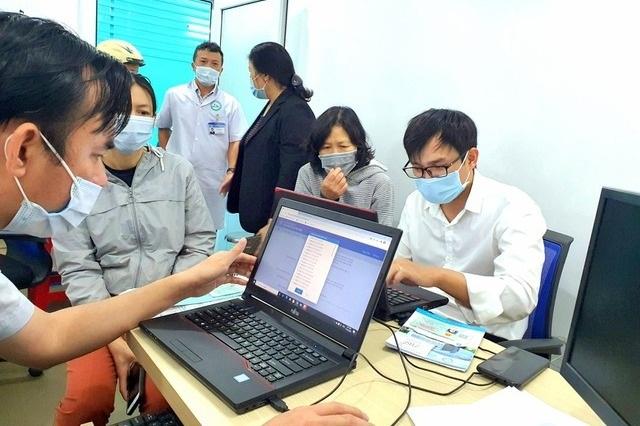 Từ 1/6: Kiến nghị dùng ảnh thẻ BHYT trên ứng dụng BHXH số để khám chữa bệnh - 1